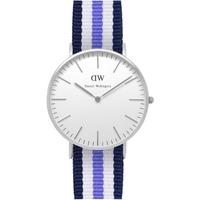 Buy Daniel Wellington Ladies Classic Trinity Watch 0609DW online