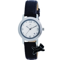 Buy Radley London Watches Ladies Dog Charm Watch RY2007 online