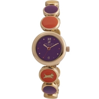 Buy Radley London Watches Ladies Champagne Bubbles Watch RY4024 online