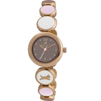 Buy Radley London Watches Ladies Champagne Bubbles Watch RY4080 online