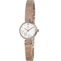 Buy Radley London Watches Ladies Etched Dog Bangle Watch RY4156 online