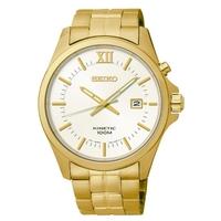 Buy Seiko Gents Kinetic Watch SKA576P1 online