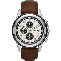 Buy Fossil Gents Dean Watch FS4829 online