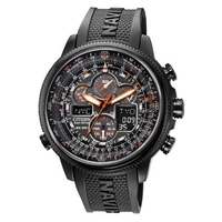 Buy Citizen Gents Navihawk A.T Watch JY8035-04E online