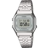 Buy Casio Unisex Casio Watch LA680WEA-7EF online