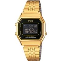 Buy Casio Unisex Casio Watch LA680WEGA-1BER online