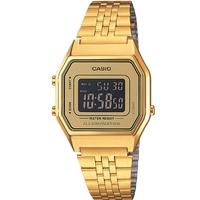 Buy Casio Unisex Casio Watch LA680WEGA-9BER online