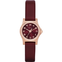 Buy Marc By Marc Jacobs Ladies Henry Watch MBM1281 online