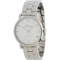 Buy Marc By Marc Jacobs Ladies Baker Watch MBM3242 online