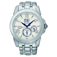 Buy Seiko Gents Le Grand Sport Watch SNP065P9 online