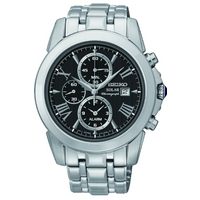 Buy Seiko Gents Le Grand Sport Watch SSC193P9 online