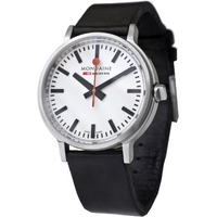 Buy Mondaine Gents Stop2Go Watch A512.30358.16SBB online
