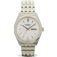 Buy Mens Rotary Seville Watch GB00227-06 online