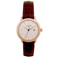 Buy Ladies Rotary Kensington Watch LS02489-06 online