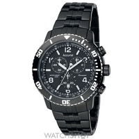 Buy Mens Accurist Chronograph Watch MB738B online