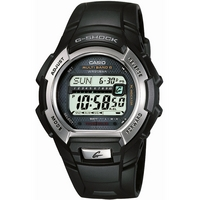 Buy Mens Casio G-Shock Alarm Chronograph Radio Controlled Watch GW-M850-1ER online