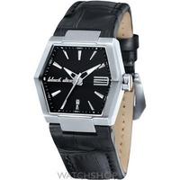 Buy Mens Black Dice Roller Watch BD-055-01 online