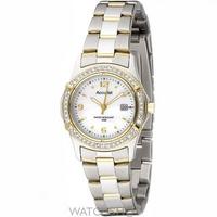 Buy Ladies Accurist Watch LB1541P online