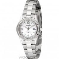 Buy Ladies Accurist Watch LB1540P online