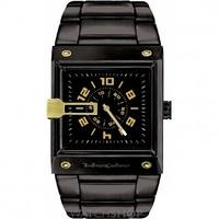 Buy Mens Black Dice Grind Watch BD-048-02 online