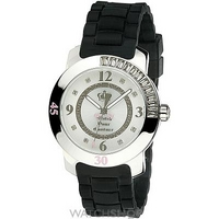 Buy Ladies Juicy Couture BFF Watch 1900546 online