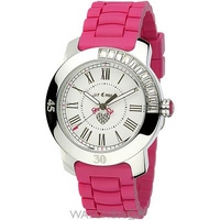 Buy Ladies Juicy Couture BFF Watch 1900545 online
