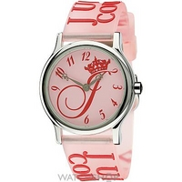 Buy Ladies Juicy Couture Princess Watch 1900369 online
