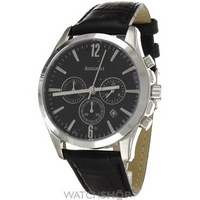 Buy Mens Accurist Chronograph Watch MS642 online