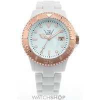 Buy Unisex LTD Steel Watch LTD-020701 online