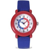 Buy Childrens Sekonda Time Teacher Watch 4629 online