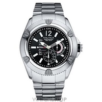 Buy Mens Nautica NSR 04 Watch A17536G online