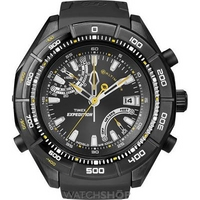 Buy Mens Timex Indiglo Expedition Altimeter Watch T49795 online