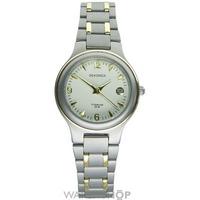 Buy Ladies Sekonda Titanium Watch 4912 online
