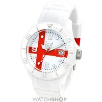 Buy Unisex Ice-Watch World Cup England Watch WO.GB.U.S online