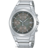 Buy Mens Seiko Chronograph Watch SNA421P1 online