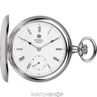 Buy Royal London Pocket Pocket Mechanical Watch 90017-01 online