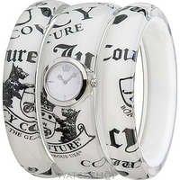 Buy Ladies Juicy Couture City Girl Bangle Watch 1900389 online