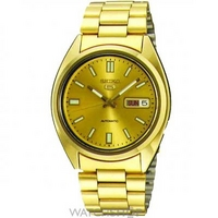 Buy Mens Seiko 5 Automatic Watch SNXS80 online