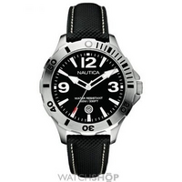Buy Mens Nautica BFD101 Diver Watch A11541G online