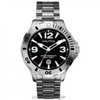 Buy Mens Nautica BFD101 Diver Watch A14544G online