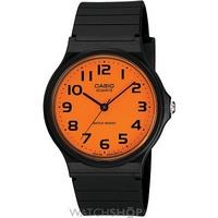 Buy Unisex Casio Classic Watch MQ-24CC-4B2EF online