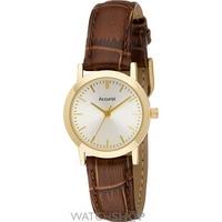 Buy Ladies Accurist  Watch LS670G online