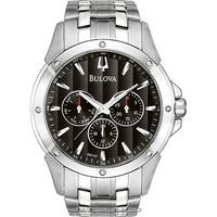 Buy Mens Bulova Essentials Watch 96C107 online
