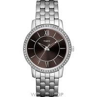 Buy Ladies Timex  Watch T2N372 online