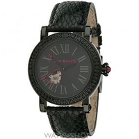 Buy Ladies Juicy Couture J Couture Limited Edition Automatic Watch 1900633 online