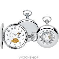 Buy Royal London Pocket Pocket Mechanical Watch 90006-01 online