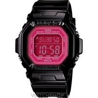 Buy Ladies Casio Baby-G Candy Alarm Chronograph Watch BG-5601-1ER online