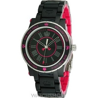Buy Ladies Juicy Couture HRH Watch 1900725 online