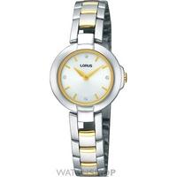 Buy Ladies Lorus Watch RRW53DX9 online