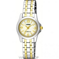 Buy Ladies Lorus Watch RRS53QX9 online